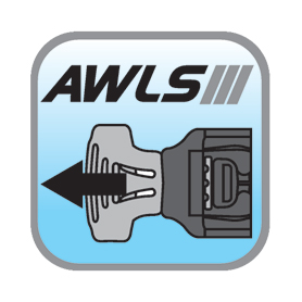 AWLS III WEIGHT LOADING CARTRIDGE (2PCS SET)